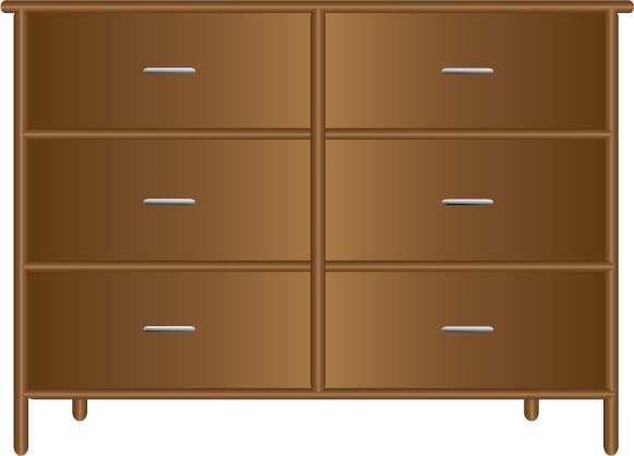 木柜 (2)